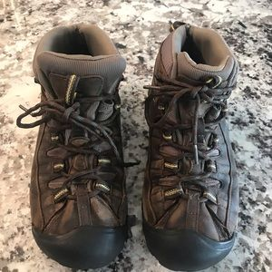 Keen Men's Insulated Waterproof Boot